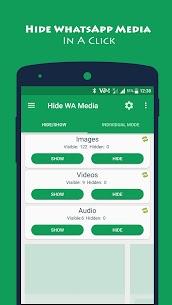 Hide Chat v2.0.7 Mod APK (Unlimited) 2