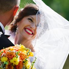 Wedding photographer Ilya Muromskiy (muromec). Photo of 07.09.2017