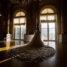 Wedding photographer Veronika Frolova (Luxonika). Photo of 21.09.2017