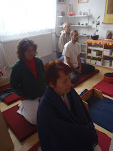 Photo: metta meditace
