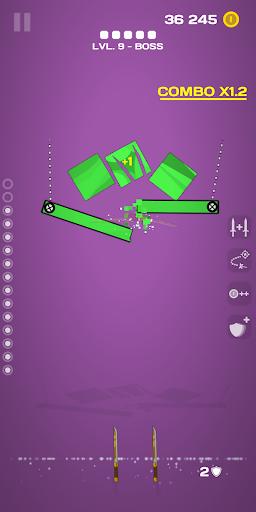 Juicy Slice 1.3.7b screenshots 1