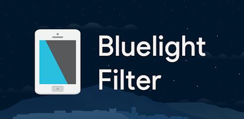 دانلود برنامه Bluelight Filter for Eye Care