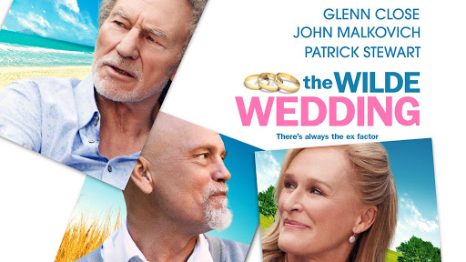 The Wilde Wedding Soundtrack List