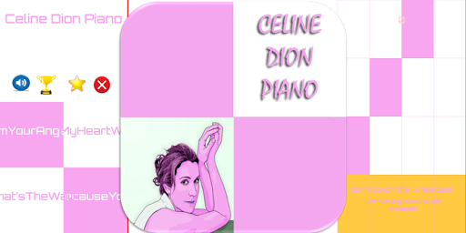 免費下載音樂APP|Celine Dion Piano Tiles app開箱文|APP開箱王