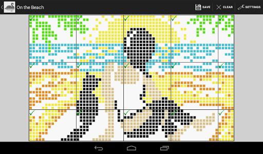 Griddlers Plus screenshots 8