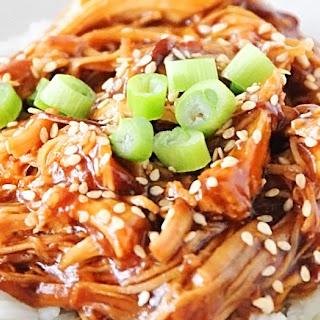 Honey Sauce For Chicken Recipes