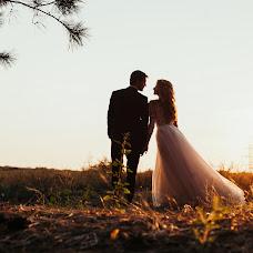 Свадебный фотограф Надя Денисова (denisova). Фотография от 10.10.2018