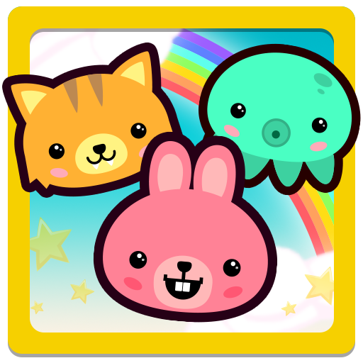 Baboo! Rainbow Puzzle file APK Free for PC, smart TV Download
