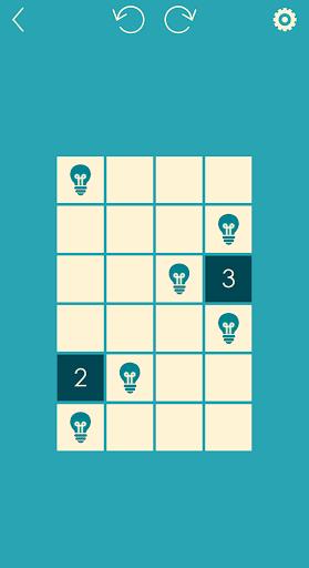 E7 Lightup - Brain Teaser