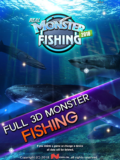 Monster Fishing 2018 0.0.51 screenshots 12