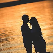 Wedding photographer Dmitriy Popov (dmpo). Photo of 17.08.2015