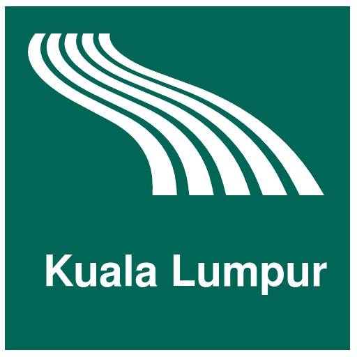 Kuala Lumpur Map offline