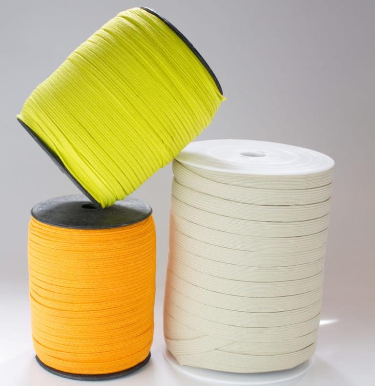 Elastic thread tại đơn vị Toàn Thịnh được khách hàng đánh giá rất cao nhờ chất lượng hoàn hảo