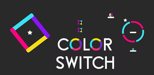 Switch Color 2018: Swap Twisty Circles for PC