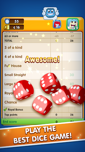 RoyalDice: Play Dice with Friends, Roll Dice Game 1.148.15083 screenshots 1