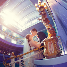 Wedding photographer Valeriy Vasilev (Digitalien). Photo of 30.01.2015