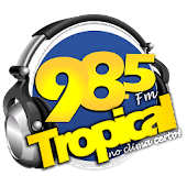 Tropical FM Recife