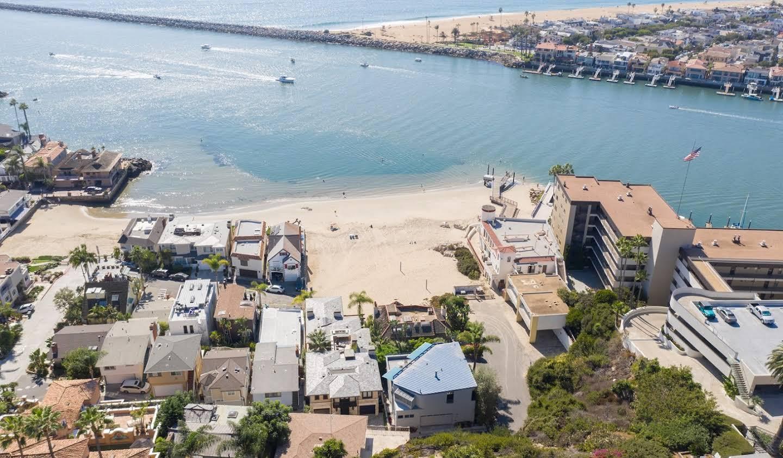 Maison Newport Beach