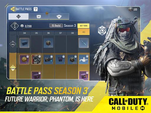 Call of Dutyu00ae: Mobile - Garena 1.6.11 screenshots 8