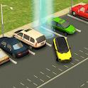 Parking Car Frenzy icon