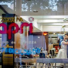 Fotógrafo de bodas Matias Scelzi (MatiasScelzi). Foto del 24.12.2015