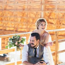 Wedding photographer Aleksandr Sluzhavyy (AleksSluzh). Photo of 12.03.2018
