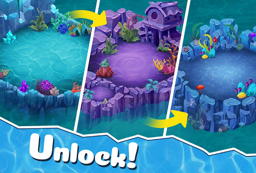 Sea Monster City apkmr screenshots 6