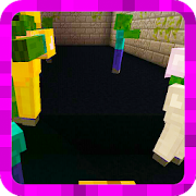 Zombie Apocalypse v2.0 map for MCPE APK Descargar