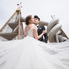 Wedding photographer Saban Cakır (cakr). Photo of 20.03.2018