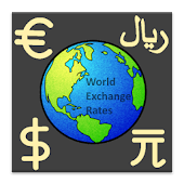 World Currency Exchange rates