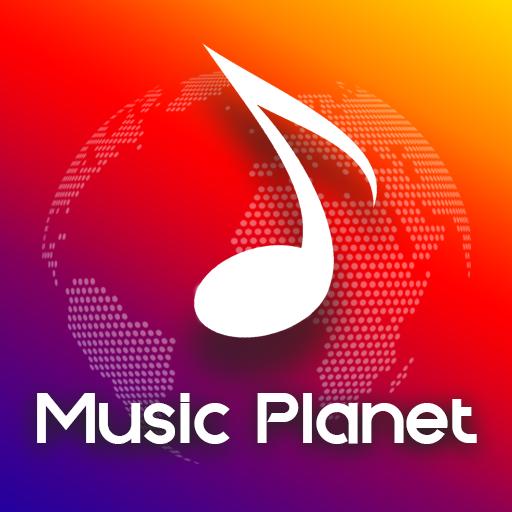 Music Cloud Free Music Player