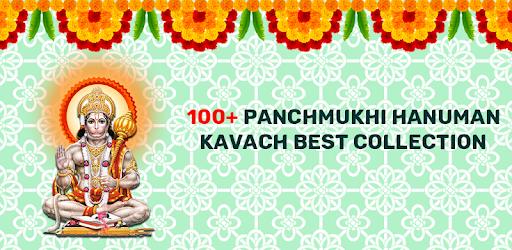 Panchmukhi Hanuman Kavach - Apps on Google Play