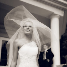 Wedding photographer Nataliya Popova (NataliaPopova). Photo of 15.11.2012