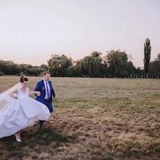 Wedding photographer Yuriy Zhuravel (yurijzhuravel). Photo of 03.10.2016