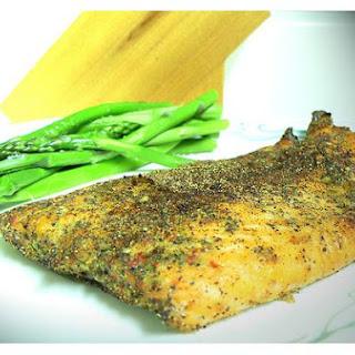 Asparagus Dinner