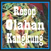 Resep Masakan Kangkung