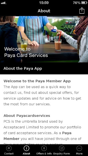 Paya Card Services