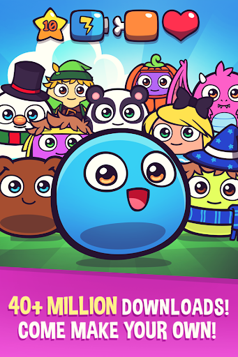 My Boo - Your Virtual Pet Game screenshot 5