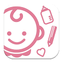 Baby Book - Child Care Diary icon