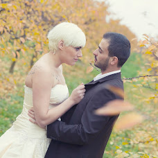 Wedding photographer Nik Konstantinidis (konstantinidis). Photo of 25.08.2015
