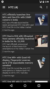 TechDroid (Android News)- screenshot thumbnail