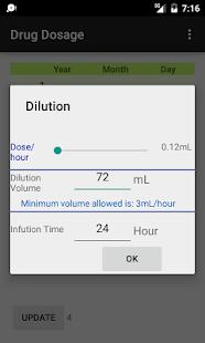 Drug Dosage Calculations - náhled