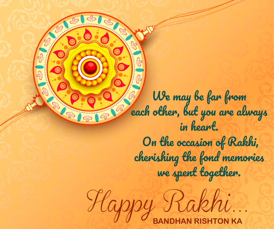slogan on raksha bandhan