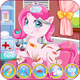 Pony doctor game apk