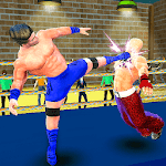 World Pro Wrestling Champions 2020 icon
