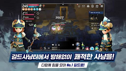 Télécharger Gratuit 달빛조각사 mod apk screenshots 5
