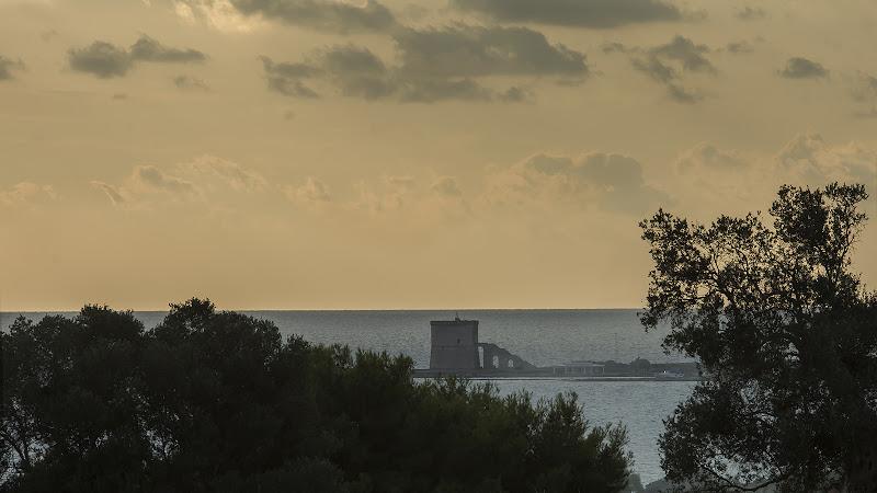 Torre Lapillo (Lecce) di fabio vitale