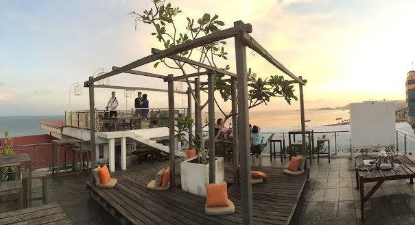 Balin Roof Garden