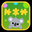 Puzzle Numeros Turpin icon