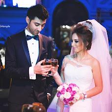 Wedding photographer Elnur Eldaroglu (boying18). Photo of 05.02.2016